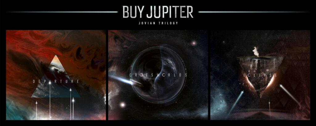 Trilogie Jovienne