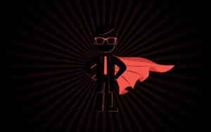 Mon opticien ce héros motion Magnys