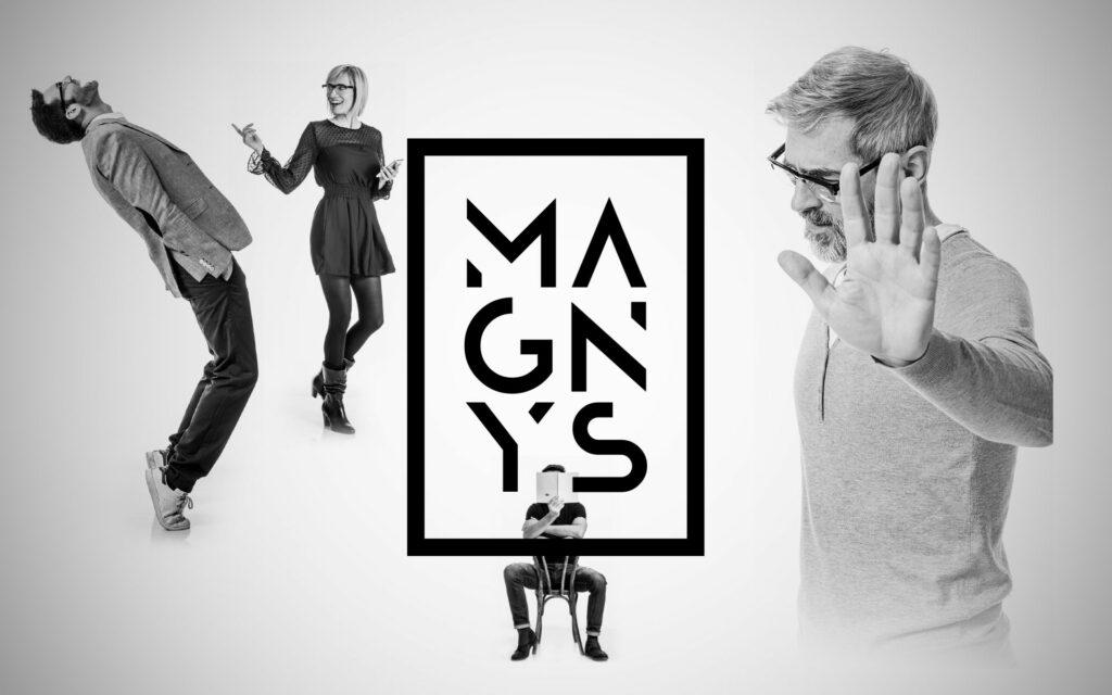 site internet Magnys